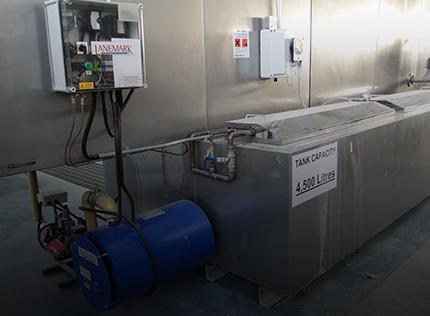 工业加热应用与方案