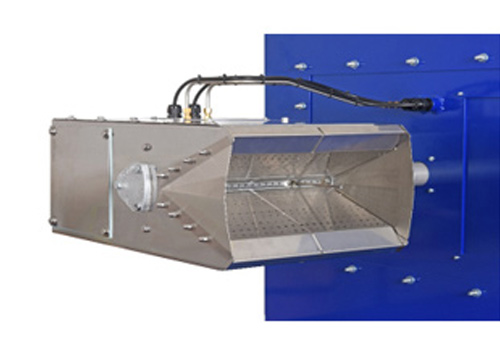 RTO废气处理燃烧器